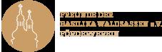 Basilikafreunde Waldsassen Logo